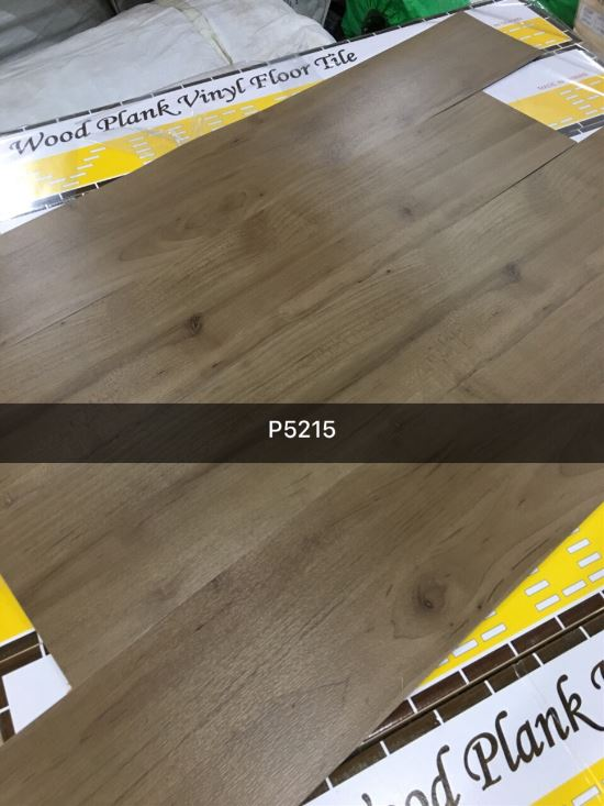 Sàn nhựa TAIWAN - Sàn nhựa Vinyl vân gỗ 7