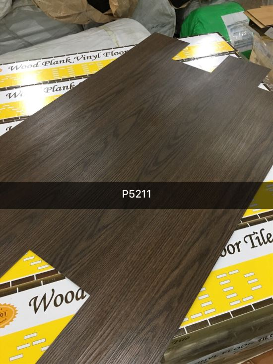 Sàn nhựa TAIWAN - Sàn nhựa Vinyl vân gỗ 12