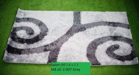 Phân phối thảm xốp ở hcm